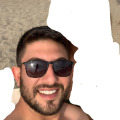 Connor Asik, 29, Istanbul, Turkey