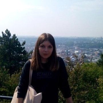 Kate, 34, Kiev, Ukraine