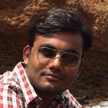Pranav, 33, Pune, India