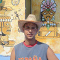 Adel Cojak, 43, Rades, Tunisia