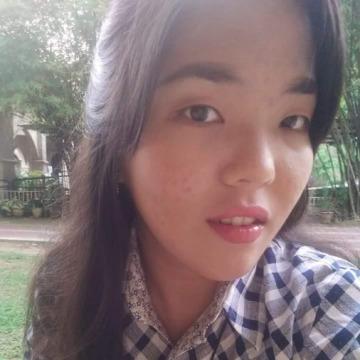 Su Ling, 25, Bukit Mertajam, Malaysia