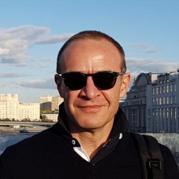 Seddy, 44, Prague, Czech Republic