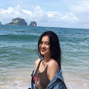 Chan, 24, Bien Hoa, Vietnam