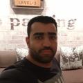 Fahad, 33, Dubai, United Arab Emirates