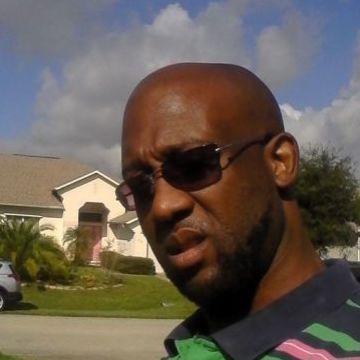 Terry J VanZant, 44, Palm Bay, United States