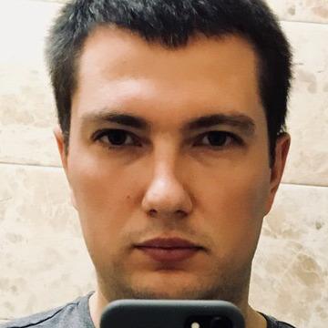 Denys, 30, Kiev, Ukraine