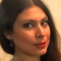 Tina, 30, Istanbul, Turkey