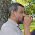 Akın Tuna, 52, Antalya, Turkey