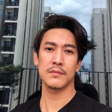 Kim, 30, Taiwu Township, Taiwan