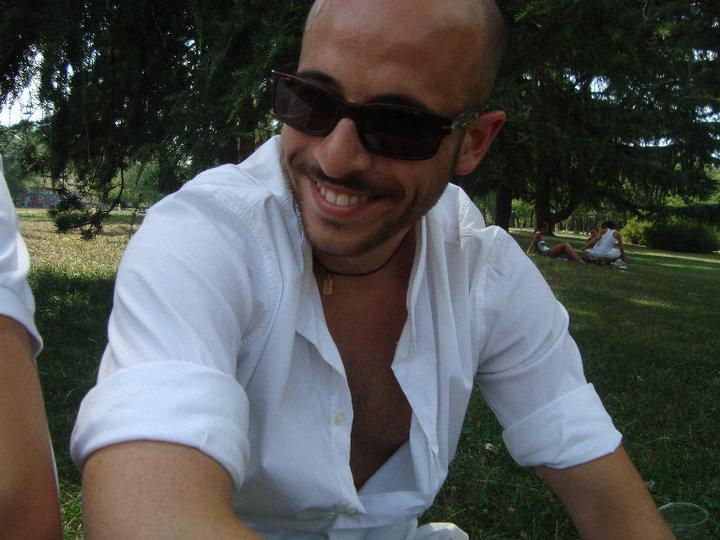 nicolò, 34, Pesaro, Italy