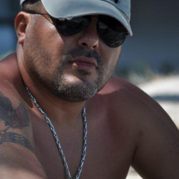 Alexandros Baser, 38, Izmir, Turkey