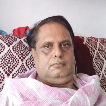 Avinash Kumar Singh, 36, Chennai, India