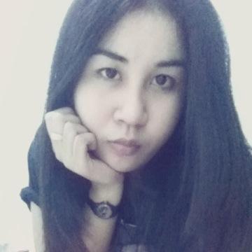 Hong, 24, Tha Chana, Thailand