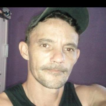 Daniel, 38, Pedreira, Brazil