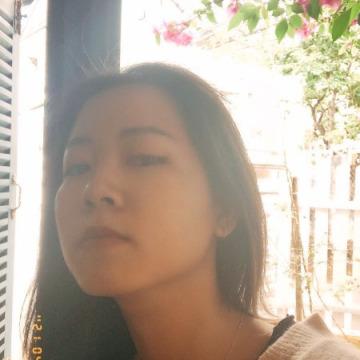 Phương Ngân, 27, Ho Chi Minh City, Vietnam