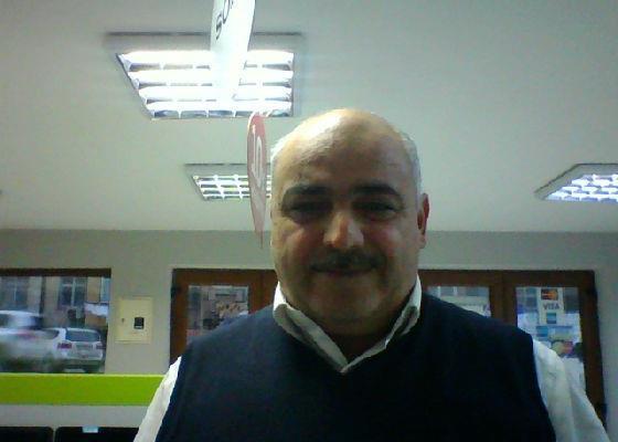 ilqar, 54, Baku, Azerbaijan