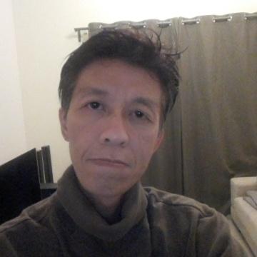 Victor Lam Yew Choong, 55, Dubai, United Arab Emirates