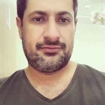 Hussain, 39, Ad Dammam, Saudi Arabia