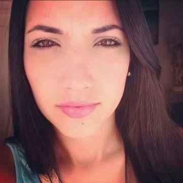 Alejandra Contreras, 30, Caracas, Venezuela