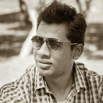 Deep, 34, Thane, India