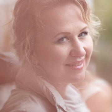 Svetlana, 40, Novosibirsk, Russian Federation