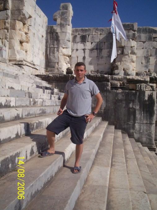 selmet, 39, Istanbul, Turkey