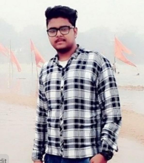 Tinku, 33, Hyderabad, India