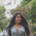 Julia, 23, Izmir, Turkey