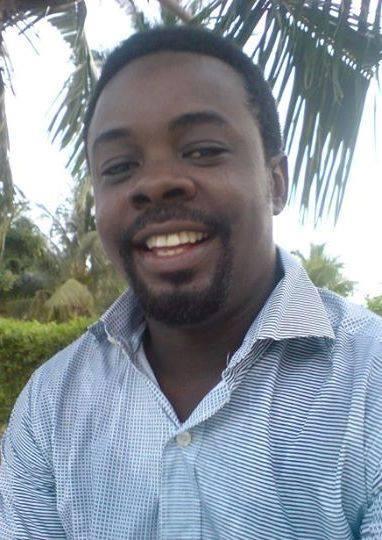 Abraham, 44, Dakar, Senegal