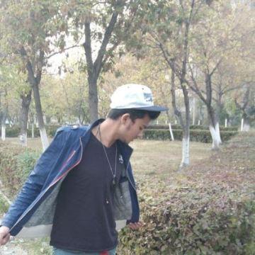 austin , 25, Bishkek, Kyrgyzstan