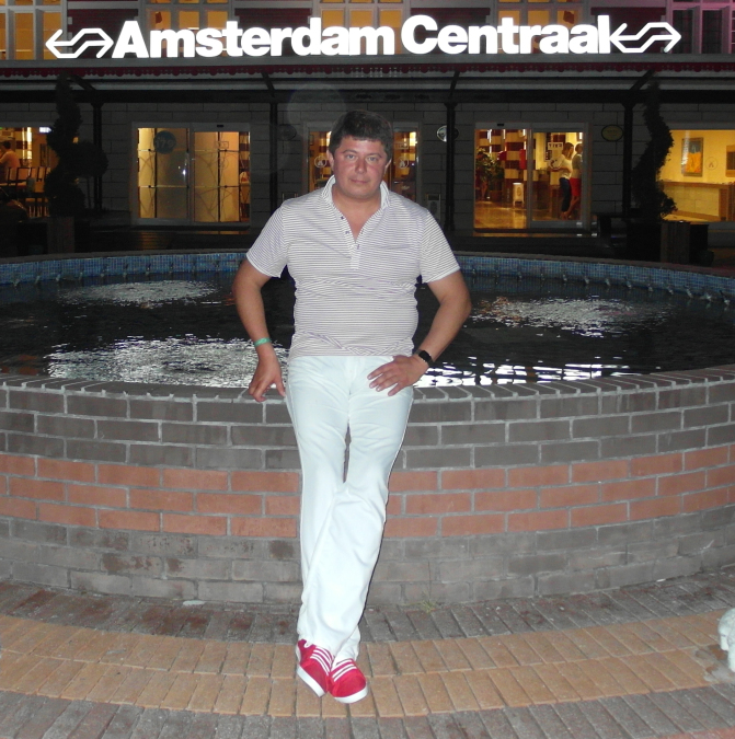 Evgeny, 42, Moscow, Russian Federation