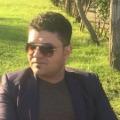 Najem, 35, Dohuk, Iraq