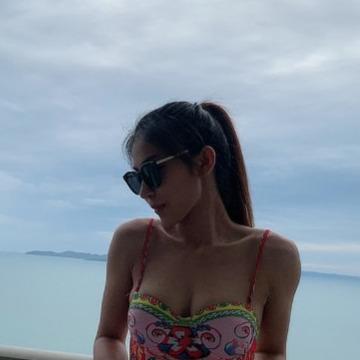 Prim, 27, Pattaya, Thailand