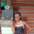 Barbie More, 28, Lagos, Nigeria