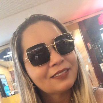 Naira, 40, Imperatriz, Brazil