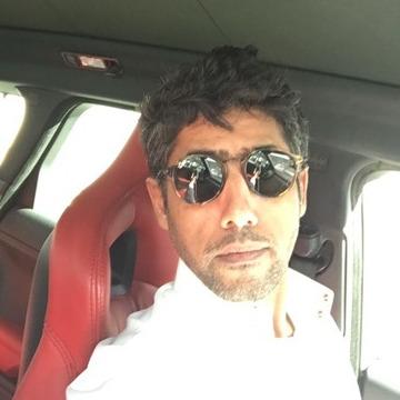 Ahmad, 36,