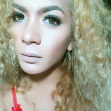 Sofia Sammantha Nicole, 28, Quezon, Philippines