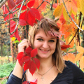 Helen, 26, Horlivka, Ukraine