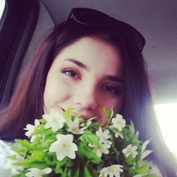 Vera, 22, Minsk, Belarus