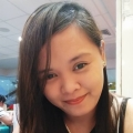 Ranipse Anemig Iahm, 29, Manila, Philippines