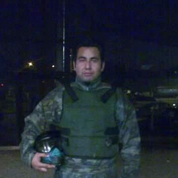 Rodrigo Jesus Garcia Gonzalez, 38, Guadalajara, Mexico