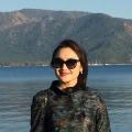 Aydana Ahmetova, 26, Astana, Kazakhstan