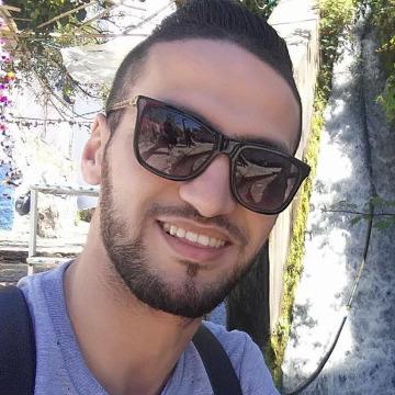 ßŕå Hïm, 27, Tetouan, Morocco