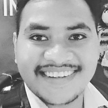 Ian Megu Titi, 28, Surabaya, Indonesia
