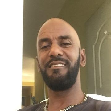 Orlando Hernandez, 57, Santiago De Los Caballeros, Dominican Republic