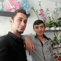 Hasan Hüseyin Dinçer, 20, Kutahya, Turkey