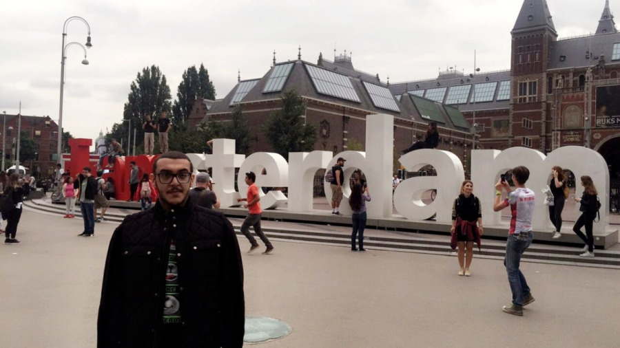Salman, 27,