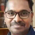 Arun, 38, Chennai, India