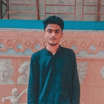 Tunazzinur Rahman, 19, Tangail, Bangladesh