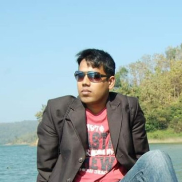 Sanowar Hossain, 37, Dhaka, Bangladesh